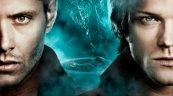 ... supernatural-wallpapers ...