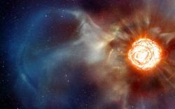 Supernova Explosion | 1920 x 1200 ...