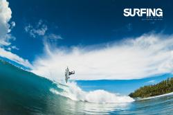 Surfing Magazine Summer Wallpaper (18 Photos)