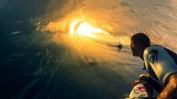 Surfing Wallpaper Sunset wallpaper