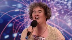 Susan Boyle Audition HD - FULL