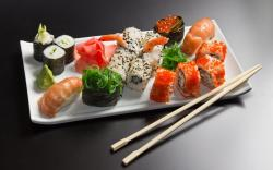 HD Wallpaper | Background ID:337141. 2560x1600 Food Sushi
