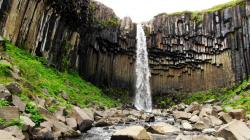 Description: The Wallpaper above is Svartifoss waterfall island Wallpaper in Resolution 1920x1080. Choose your Resolution and Download Svartifoss waterfall ...