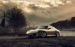 Sweet Porsche Wallpaper
