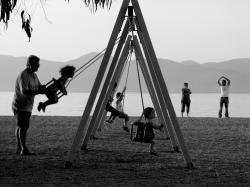 Swing Set Recall