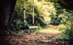 Swing Wallpaper
