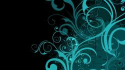 ... blue-swirls-abstract-hd-wallpaper-1920x1080 ...
