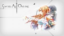 58 Fav Sword Art Online