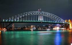Amazing Sydney Bridge