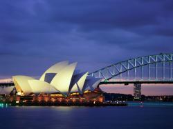 Bridges Sydney Bridge