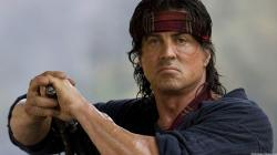 Hollywood Actor Sylvester Stallone verifies new Rambo film