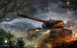 T57 tank world of tanks