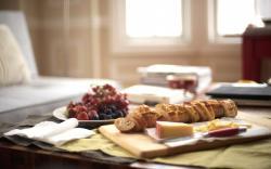 Table Morning Breakfast