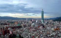 Taipei wallpaper 2560x1600 jpg
