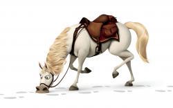 Tangled Maximus Horse