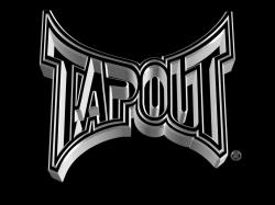 1024x768 Tapout Logo wallpaper