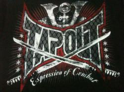 Tapout Wallpaper 3001