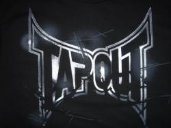 Tapout Wallpaper 2999