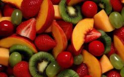 Tasty Fruit Salad