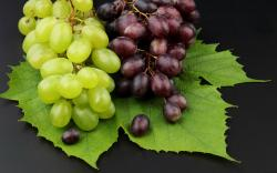Tasty Grape Wallpaper