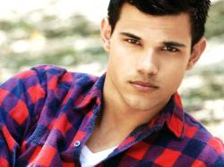 Celebrities · good looking taylor lautner backgrounds