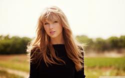 Taylor Swift - Begin Again HD Wide Wallpaper for Widescreen