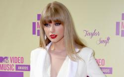 Taylor Swift Music Awards