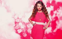 Taylor swift pink