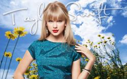 Taylor Swift Wallpaper 13683