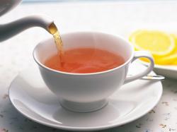 HD Wallpapers Tea Wallpaper Desktop Background - Cup Of Tea