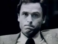 Ted Bundy Interview Ted bundy closer on vimeo