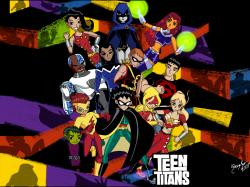 teen titans wallpaper 7 - | Images And Wallpapers - all free to .