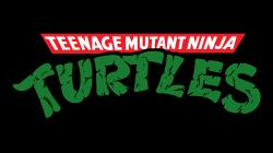 Teenage Mutant Ninja Turtles Logo Wallpaper