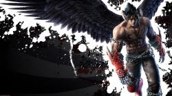 devil jin tekken 7 wallpaper HD – 1920 x 1080 pixels – 1 MB