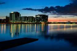 ... including Tempe Town Lake, the Mill Avenue District, Ironman Arizona Competition and Triathlon Competitions. Robert Body's photographs are available as ...