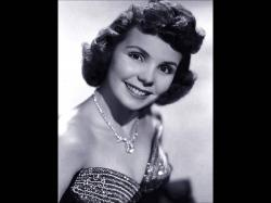 Teresa Brewer Danny's Song