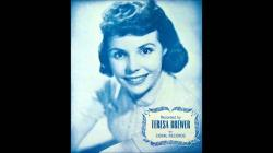Mickey Mantle & Teresa Brewer - I Love Mickey