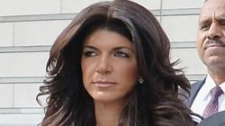 It was reported last week that Teresa Giudice would be serving her 15 month sentence at the Connecticut based prison made famous by the Netflix series ...