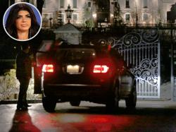 Teresa Giudice Is in Prison