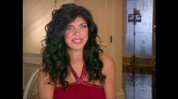 Broke Housewife Teresa Giudice. ""