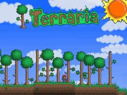 Terraria Coming to 3DS and Wii U.