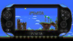Terraria (Finally) Comes to PlayStation Vita