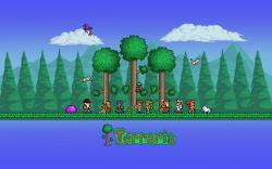 View And Download Terraria Wallpapers
