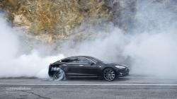 UPDATE: Tesla Model S P85D - 2.8-Second 0 to 60 MPH Launch May Be Possible With Firmware Update