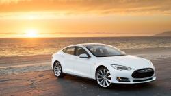 Tesla Wallpaper