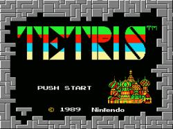 Threshold Entertainment announced today that it is developing a live-action film based on the game Tetris, because there's no '80s property that ...