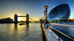 Thames River 32559