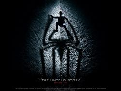 "What proves to be the major undoing of ""The Amazing Spider-Man"" is that there's really nothing ""untold"" about it's story."