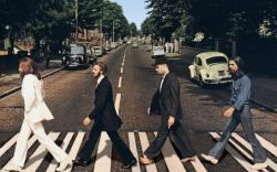 The Beatles desktop wallpapers
