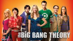 1920x1080 TV Show The Big Bang Theory